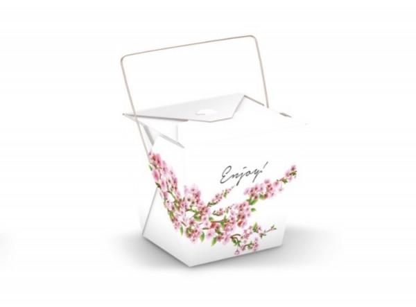 Sakura - mit Henkel