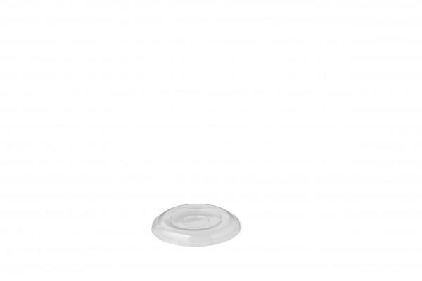 Deckel für Salat-Schalen aus PET