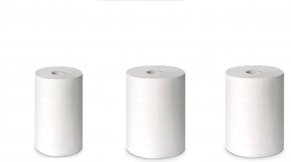 Papierhandtuch-Rollen