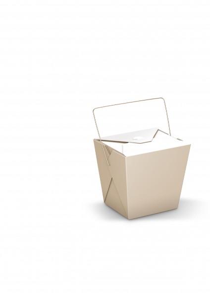 "Faltbox mit Henkel ""Blanko"""