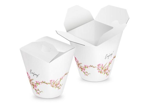 "Foodbox ""Sakura"" - Rund"