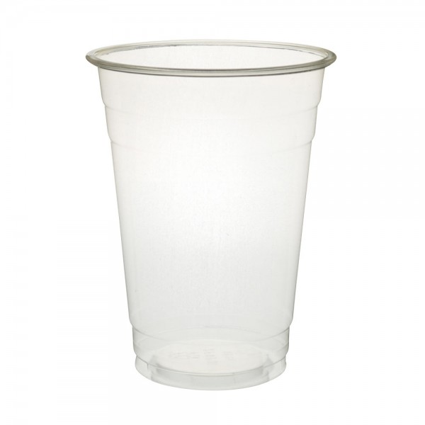 PP-Smoothie-Cups für Bubble-Tea (Siegelrand)