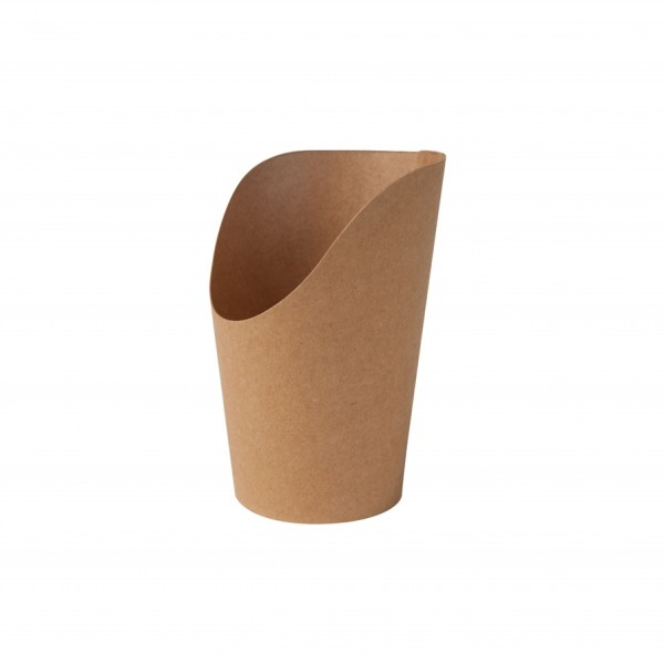 Wrap-/Chips-Cup